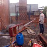 Công ty phòng chống mối công trình xây dựng