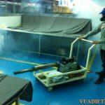 Công ty diệt côn trùng cho nhà máy