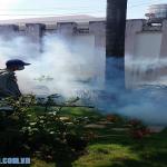 Dịch vụ phun thuốc diệt muỗi tại Bình Thuận