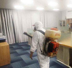 Công ty phun thuốc diệt muỗi hiệu quả tại nhà