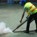 Dịch vụ phun thuốc diệt côn trùng tại Cà Mau