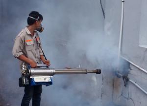 Công ty phun diệt muỗi tận gốc Khánh Hoà