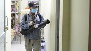 Dịch vụ diệt côn trùng tại Đồng Nai