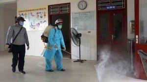 công ty diệt muỗi Hải Dương